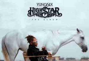Yung6ix - The Weekend Ft. Ycee